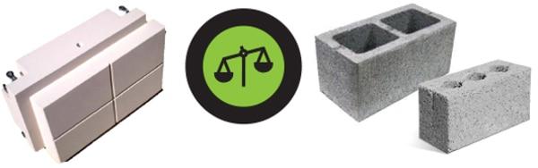 Alternative Brick Construction