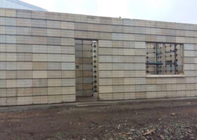 Klevabrick Construction - Front